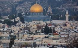 Israel căng thẳng vì Paraguay muốn chuyển đại sứ quán khỏi Jerusalem
