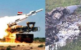 """Syria thủ sẵn 3 """"bảo bối"""" có thể khiến tên lửa Tomahawk Mỹ ôm hận"""