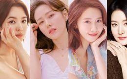 Đằng sau những tin đồn oái oăm nhất Kbiz: Song Hye Kyo làm gái bao, Son Ye Jin yêu đồng tính tay ba?