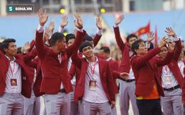 """Bình Dương dọa bỏ giải, VFF phải """"xuống nước"""" vì sao U23 Việt Nam"""