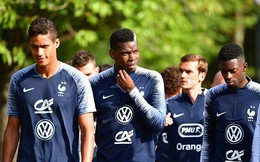 Pogba bóng gió chuyện rời Man United, thừa nhận mâu thuẫn với HLV Mourinho