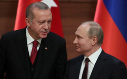 Syria: Kết cục của trận chiến Idlib sẽ nằm trong tay Nga hay Thổ Nhĩ Kỳ?
