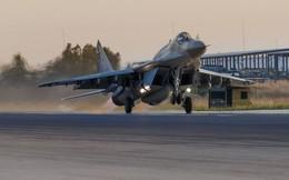 """Nga tuyên bố đanh thép: """"Chúng tôi đã tiêu diệt và sẽ tiếp tục tiêu diệt khủng bố ở Syria"""""""