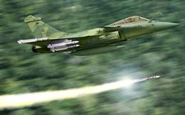 """NÓNG: Pháp """"đổ dầu vào lửa"""" - Sẵn sàng tấn công Syria"""