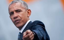Sự trở lại của cựu Tổng thống Barack Obama