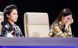 """Hương Tràm """"đá xoáy"""" Hoàng Thùy Linh không biết hát, chỉ như một stylist?"""