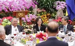 Căng thẳng ở PIF: Nauru gay gắt lớn giọng với Trung Quốc vì đã nhận tiền của Đài Loan?