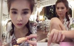 """Ngọc Trinh xinh đẹp nhất nhì showbiz nhưng lại có nhiều hành động """"khó tin"""""""