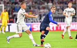 UEFA Nations League: Thi đấu quanh năm, thưởng vô địch bằng 3 tháng lương của Ronaldo