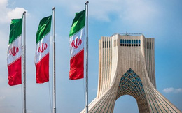 Iran tuyên bố sẽ bắt đầu làm giàu urani vượt các cấp độ trước đây