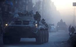 Chinh phục thành trì Idlib, Nga sẽ đối mặt với kình địch cuối cùng?