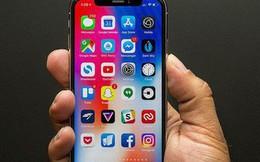 iPhone X là smartphone giữ giá nhất từ trước đến nay khi chỉ giảm 32% giá trị sau 11 tháng ra mắt