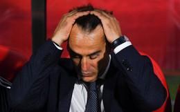 """Chưa kịp làm Real Madrid quên Ronaldo, HLV Lopetegui đã phải """"đứng giữa bãi mìn"""""""
