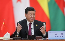 Vị thế của Trung Quốc lộ rõ khi gây chuyện với Nauru, thân thiện với châu Phi