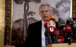 Thượng nghị sĩ Mỹ nói phương Tây định 'vu oan' Syria sử dụng vũ khí hóa học