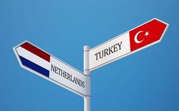 Thổ Nhĩ Kỳ và Hà Lan bổ nhiệm lại đại sứ, sắp bình thường hóa quan hệ