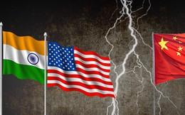 """Mỹ - Ấn """"âm thầm"""" bắt tay tạo """"gọng kìm"""" đối trọng với Trung Quốc"""