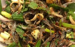 4 món ăn sống của châu Á chỉ nghe thôi cũng khiến khách Tây toát mồ hôi, chống chỉ định với người bụng yếu