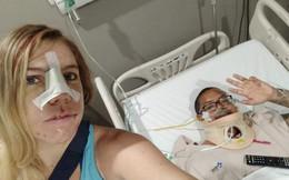 Hai 'phượt thủ' rơi xuống khe núi được cứu sống nhờ facebook