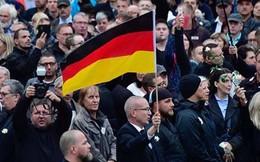 Đa số dân Đức lo ngại về tổng thống Mỹ hơn các vấn đề khủng bố