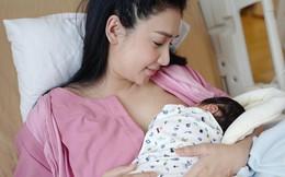 Vợ sinh mổ 5 ngày phải tự chăm con và vệ sinh vết khâu, chồng chẳng thương còn nói một câu đau xé lòng