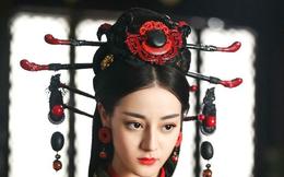 Hoàng Quý phi đầu tiên trong lịch sử Trung Hoa: Từ nhũ mẫu hơn vua 19 tuổi đến phi tần độc ác giết hại hoàng nhi nhưng vẫn đắc sủng