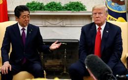 Nhật Bản sẽ là nạn nhân kinh tế tiếp theo của Tổng thống Trump?