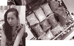 """""""Chị Ba Sài Gòn"""" điều hành đường dây sản xuất thuốc lắc """"khủng"""""""