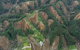 Nhật Bản: Hơn 100 cơn dư chấn sau động đất tại Hokkaido