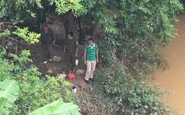 Kẻ giết vợ phi tang xác tại Cao Bằng bị bắt khi đang lẩn trốn ở đường Trần Duy Hưng