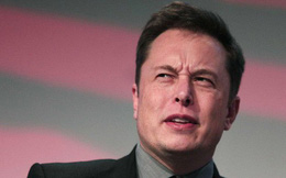 """Trả lời thư của nhân viên cấp cao, Elon Musk thường chỉ viết vỏn vẹn """"Quái gì đấy?"""""""