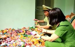 Hà Nội phát hiện cơ sở bán bánh trung thu không rõ nguồn gốc