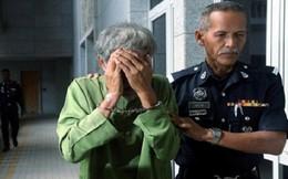 Cụ ông 68 tuổi ngồi tù vì xâm hại tình dục trẻ sơ sinh