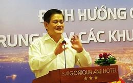 Mở rộng địa giới hành chính Đà Nẵng để di dời sân bay?