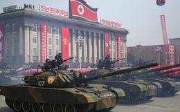 Lễ duyệt binh mừng Quốc khánh 70 năm của Triều Tiên im ắng bất thường trên truyền thông