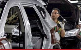 Hyundai muốn xuất khẩu xe từ Trung Quốc sang Việt Nam, Thái Lan và Indonesia
