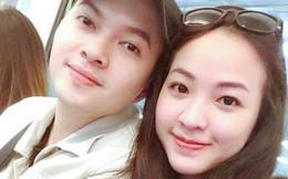 Hình ảnh hiếm hoi của bà xã Nam Cường sau khi làm mẹ