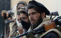 Afghanistan: Thêm chỉ huy chủ chốt của Taliban bị tiêu diệt