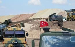 Trận đại chiến cuối cùng tại Syria - Mỹ đấu Nga ở chảo lửa Idlib