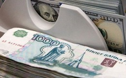"""Nga, Iran, Thổ Nhĩ Kỳ """"liên thủ"""" lật đổ đồng đôla Mỹ"""