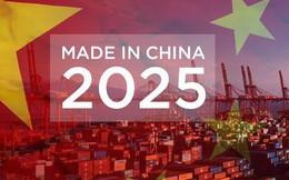 Tham vọng 4.0 của Trung Quốc có thể đảo lộn trật tự thương mại toàn cầu