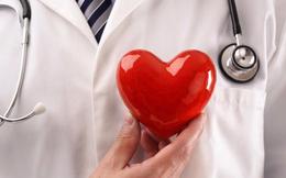 Món ăn bài thuốc tốt cho người bệnh tim mạch