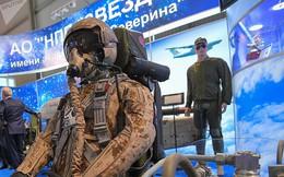Điểm mặt loạt vũ khí-khí tài mới cung cấp cho quân đội Nga trong năm 2018