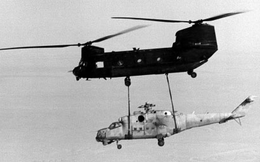 CIA đã táo bạo đánh cắp trực thăng Mi-25 của Liên Xô như thế nào?