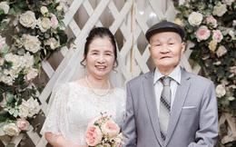 """Mối tình """"ông bà anh"""" 50 năm bên nhau không rời và độc chiêu """"cưa đổ"""" người đẹp của ông ngoại"""