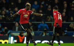 Điểm nhấn: Pogba tự do, Lingard có khoảng trống, Mourinho truyền được lửa cho học trò