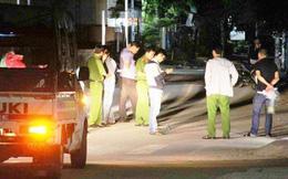 Cự cãi lúc nhận thuốc ở trại cai nghiện, người đàn ông bị đâm chết