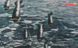 Những trận đánh then chốt tiêu diệt B-52