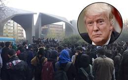 Chuyên gia phân tích ý định của Mỹ, lý do người Iran 'không tin' Trump