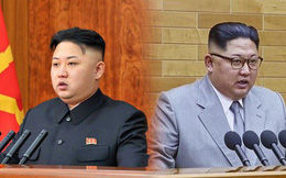 Ý nghĩa tâm lí đặc biệt đằng sau bộ trang phục màu xám của ông Kim Jong Un là gì?